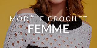 Crochet Femmes